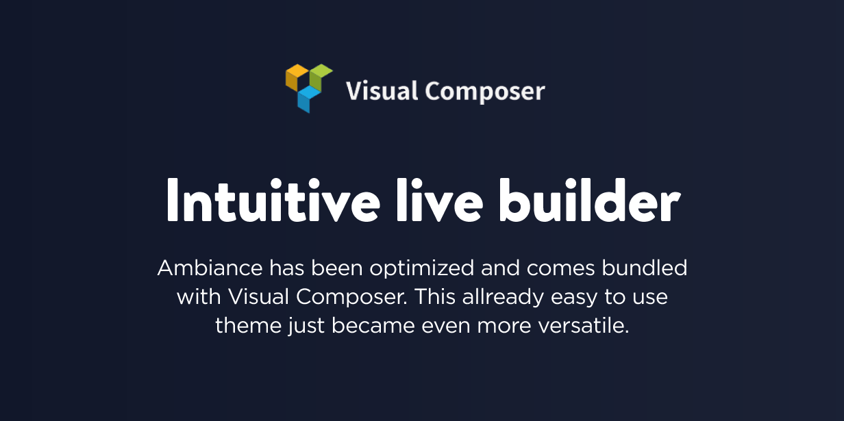 Ambiance Restaurant Live builder Visual Composer Ambiance - Restaurant WordPress Theme Nulled Free Download Ambiance – Restaurant WordPress Theme Nulled Free Download 3